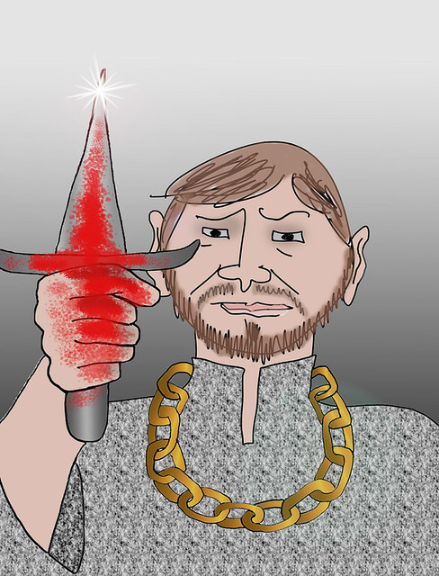 a summary of act one of shakespeares hamlet See a scene breakdown for act 1 of shakespeare's hamlet learn what  happens in each of the five scenes as the characters and plot are.