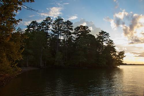 park sunset lake tennessee pickwicklake pickwicklandingstatepark
