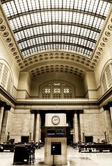 Union Station (141/365)