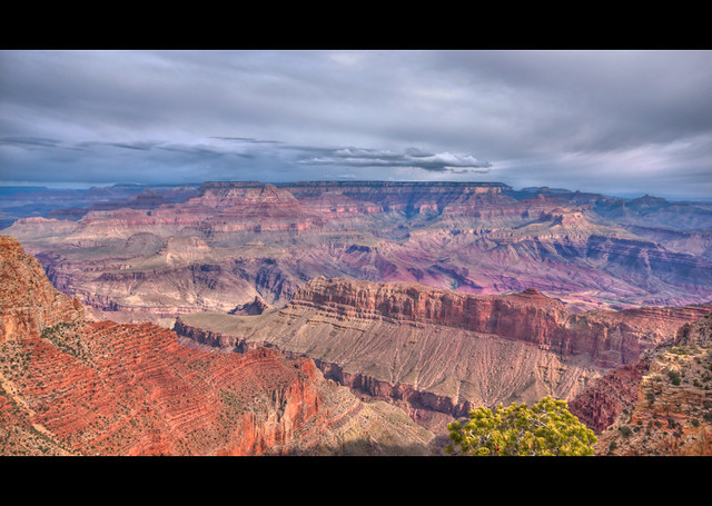 Grand Canyon - Pima Point