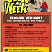 Geek A Week Challenge: #24: Edgar Wright (cardback)