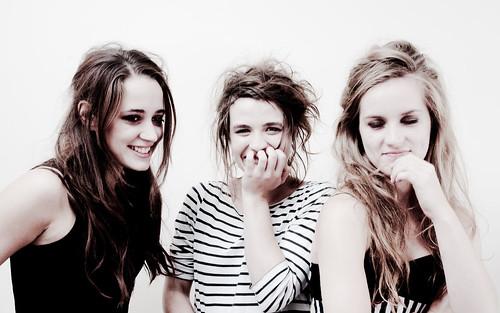sisters.......