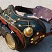 Mad Scientist Steampunk Tinker Goggles