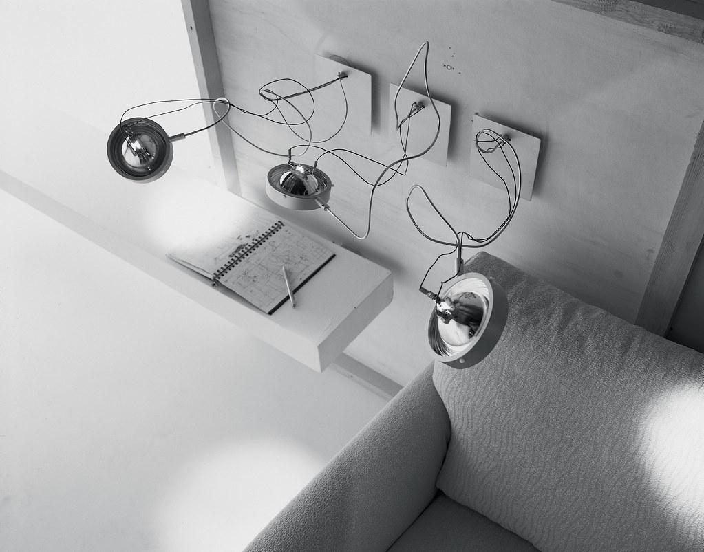 Da idee camera tumblr letto - Ikea illuminazione bagno ...