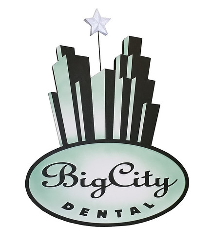 Dentist Signs by Strata Business Sign Maker Chicago