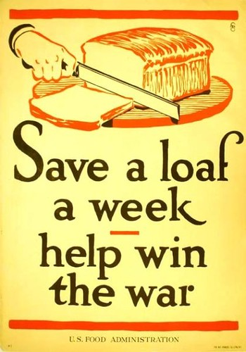 Save a Loaf a Week....