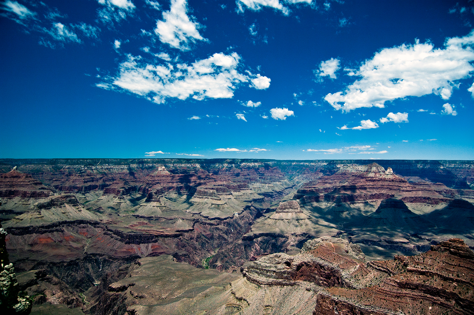 Grand Canyon, 2010
