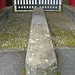 Small photo of Coffin rest