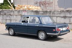 automobile, automotive exterior, family car, vehicle, bmw new class, compact car, antique car, sedan, classic car, land vehicle, luxury vehicle,