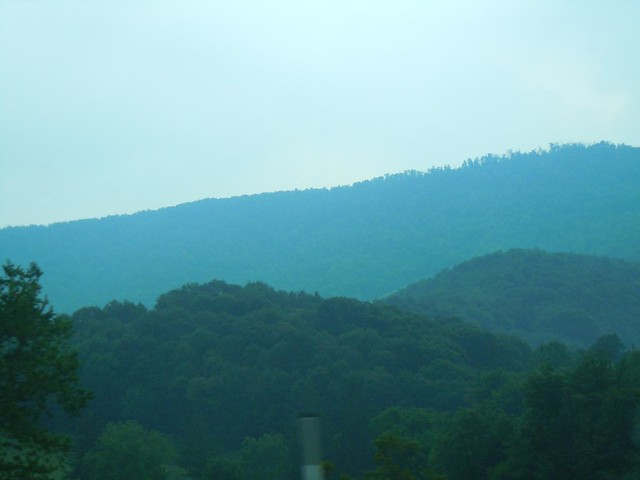 Header of Alleghenies