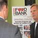 Agriculture Secretary Tom Vilsack San Antanio Food Bank