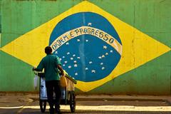 Cores do Brasil
