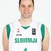 Slovenija - 2010 FIBA World Championship