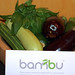 Small photo of Bambu compostable products