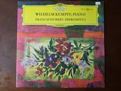 Impromptus (4) D.899 - op.90 Schubert