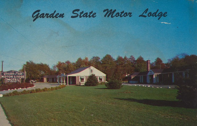 garden state motor lodge union new jersey flickr photo sharing ForGarden State Motor Lodge Union Nj