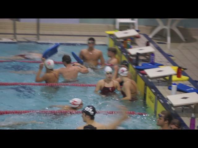 canada cup swim meet montreal