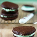 Mint Chocolate Sandwhich Cookies 2 (1 of 1)