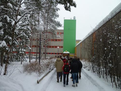 Aaltokangas Oulu