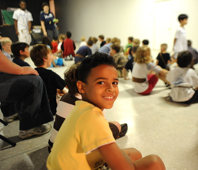 HMNS Summer Camps