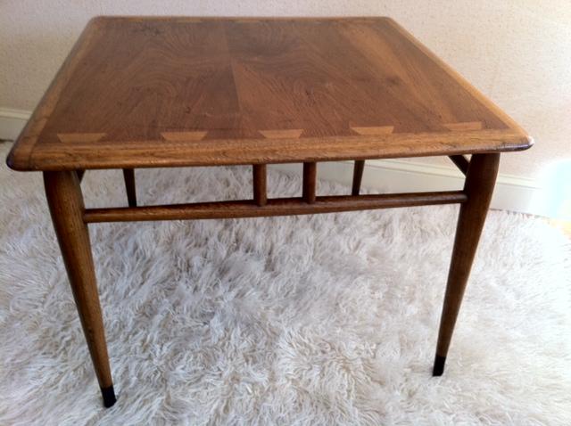 Vintage Lane Furniture Side Table Flickr Photo Sharing