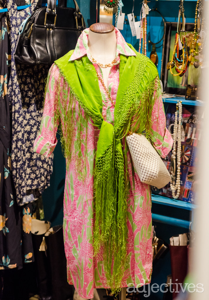 Vintage Clothing and accessories by  Camilles Dealz in Adjectives Winter Park