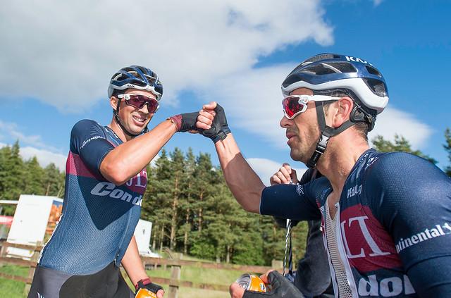 HSBC | Grand Prix Series Tour of the Reservoir men's race two