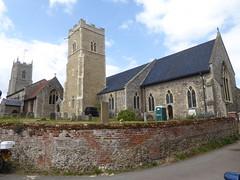 Reepham - St Mary & St Michael