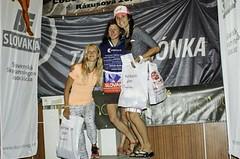 Poľskí bežci dobili Vertical Kilometer Kráľová hoľa