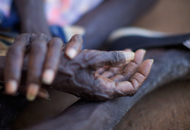 indigenous disadvantage A landmark report on indigenous disadvantage shows an alarming jump in the number of people being jailed and self harming and high rates of disability and chronic disease.