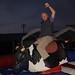20100625 Tom the Bull Rider by Tom Spaulding