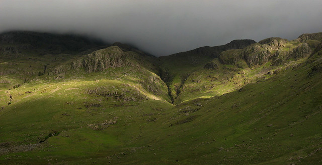 Light on the Fells