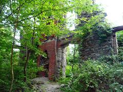 Van Slyke Castle Ruins