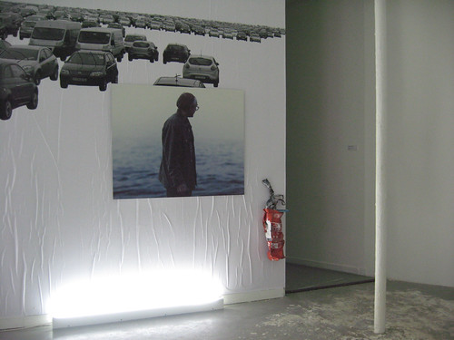 Expo Imminence de la Catastrophe dernier homme