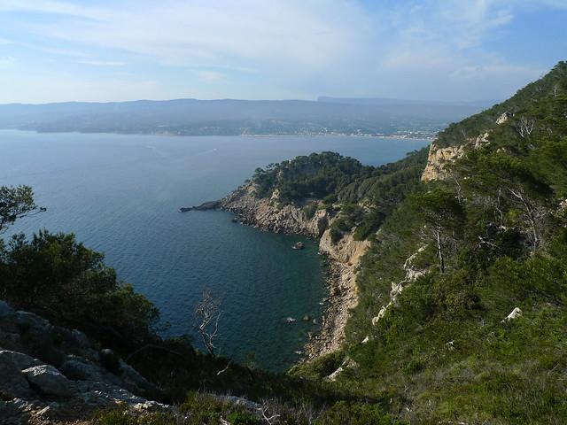 Calanque du port d 39 alon saint cyr sur mer fr13 flickr photo sharing - Camping port d alon saint cyr sur mer ...