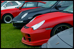 9th Annual German Car Festival
