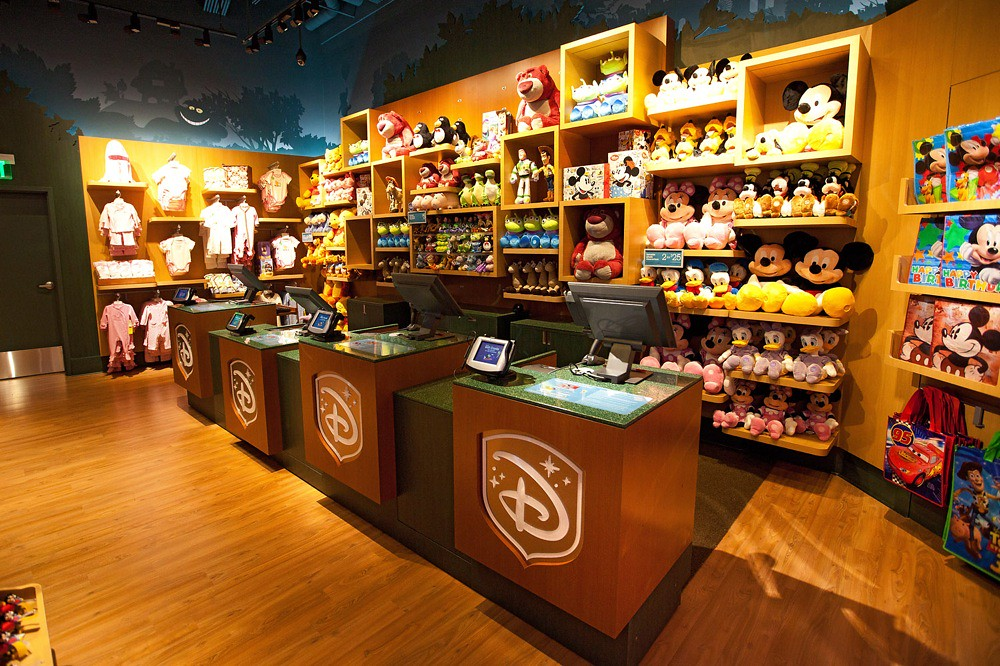 Gas Prices Orlando >> Disney Store Polo Park Grand Open Event – Meet Mickey and ...