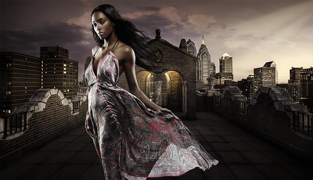 Joel Grimes Photography - Annjulia