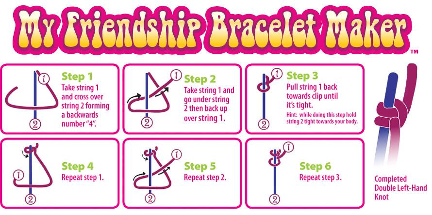 Friendship Bracelet Makers Most Interesting Flickr Photos Picssr
