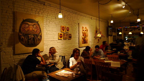 Doma Cafe & Gallery