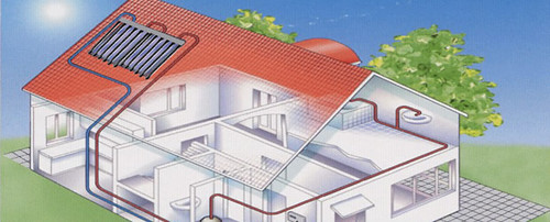 Cuanto cuesta construir una casa que funcione con energia - Cuanto vale hacer una casa ...