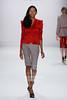 anja gockel - Mercedes-Benz Fashion Week Berlin SpringSummer 2011#10