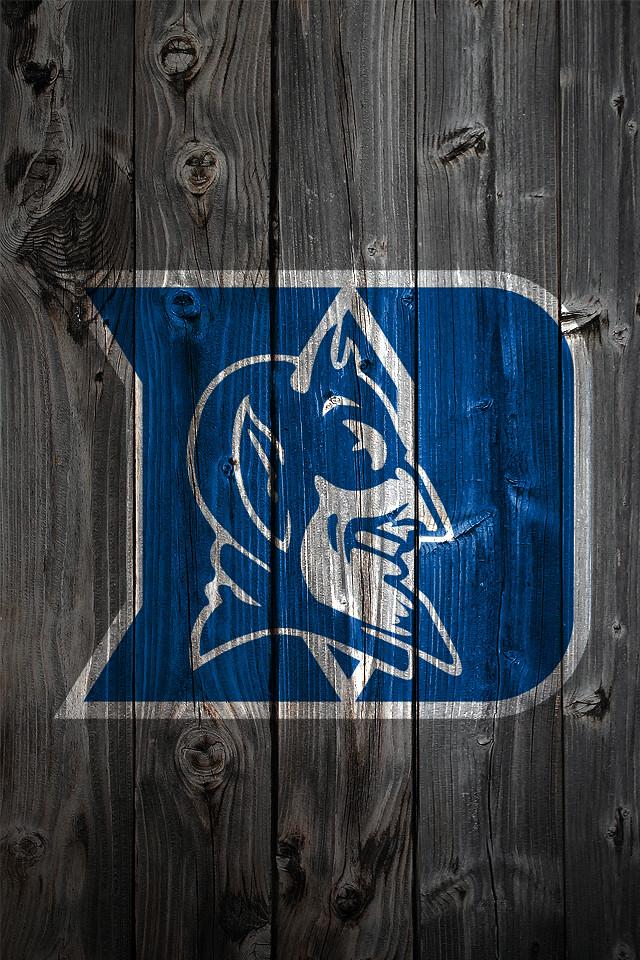 Duke University Iphone Wallpaper