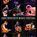 2008 Frostbite Music Festival by hoshq