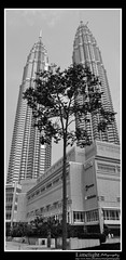 Twin Towers / KLCC