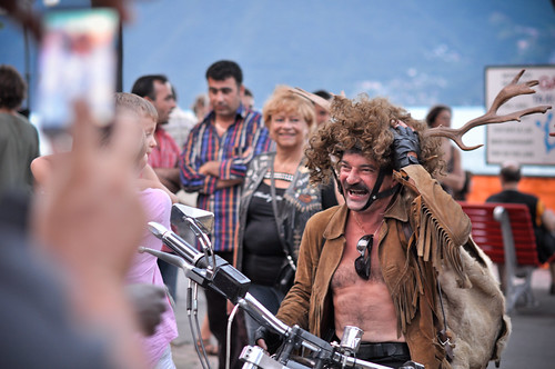 Swiss Harley Days - 19th Annual European H.O.G. Rally