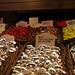 Sweets for Sale at La Boqueria Market, Barcelona