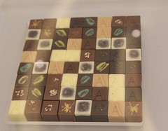 art(0.0), chessboard(0.0), sports(0.0), english draughts(0.0), number(0.0), tabletop game(0.0), games(0.0), chess(0.0), board game(1.0), toy(1.0),