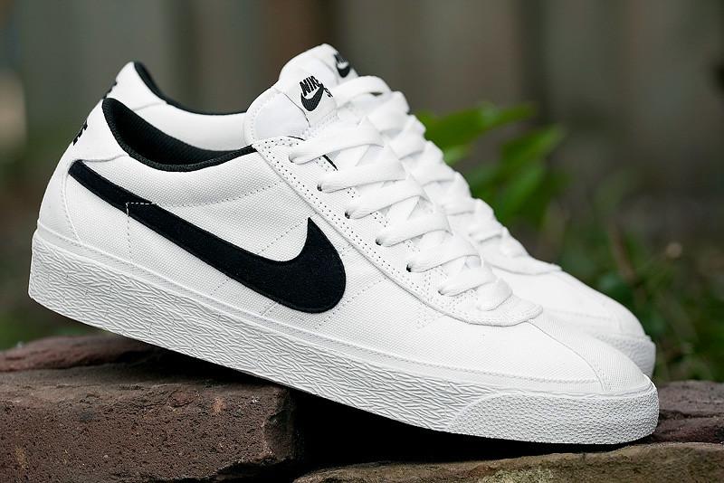 best loved 862c2 99771 ... Nike SB Zoom Bruin WhiteBlack  by SHOOTO