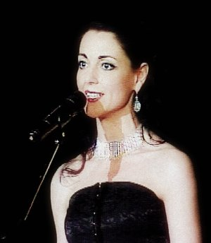 Andrea Gerak concerts / Gerák Andrea koncertek